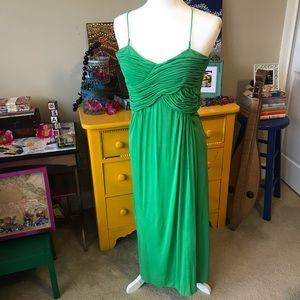 Banana Republic Grecian Style Sleeveless Dress